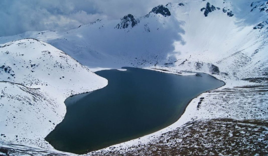 Nevado de Toluca, Estado de México 2020 | Royal Holiday